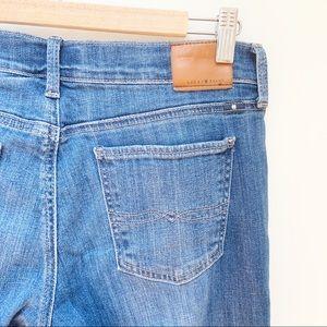 Lucky Brand Sweet N' Straight denim jeans 6 / 28